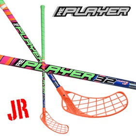 UNIHOC REPLAYER CURVE 1.5° 32 92CM LEFT