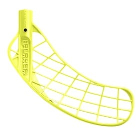 UNIHOC REPLAYER NEON YELLOW, MEDIUM LEFT