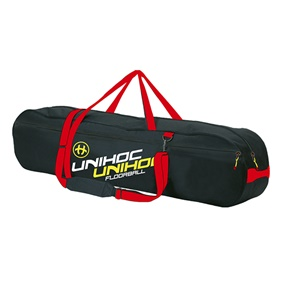 UNIHOC TOOLBAG CRIMSON LINE BLACK (20 STICKS)