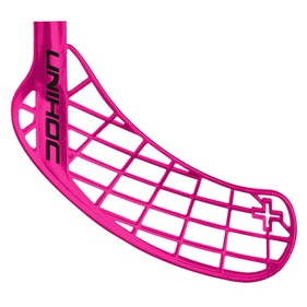 UNIHOC PLAYER+ CERISE, MEDIUM RIGHT
