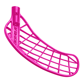 UNIHOC PLAYER CERISE, MEDIUM RIGHT