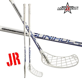 UNIHOC PLAYER+ CURVE 1.0° 29 ASSIST ONLY 87CM LEFT