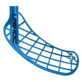 UNIHOC PLAYER+ PACIFIC BLUE, MEDIUM RIGHT