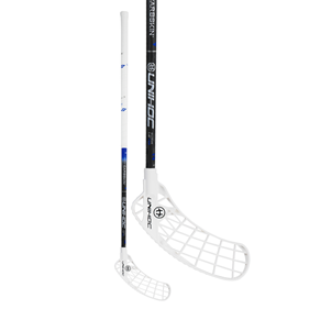 UNIHOC ICONIC CARBSKIN CURVE 1.0° 26 104CM RIGHT