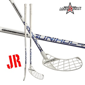 UNIHOC UNITY CURVE 1.0° 29 ASSIST ONLY 87CM LEFT