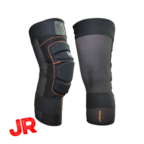 UNIHOC GOALIE SHINGUARD FLOW JR 150/170 CL