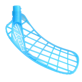 ZONE HYPER AIR SOFT FEEL ICE BLUE LEFT