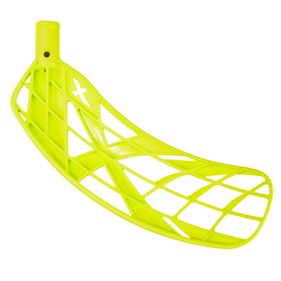 EXEL X-BLADE NEON YELLOW, SOFT LEFT