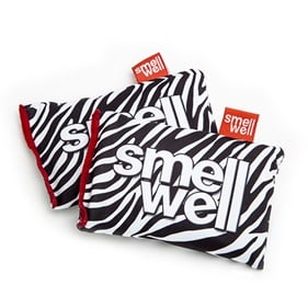 SMELLWELL ZEBRA 2-PACK