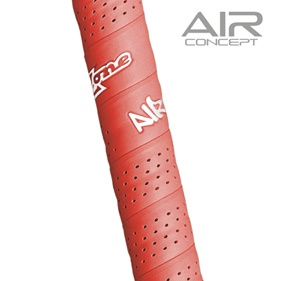 ZONE AIR GRIP CORAL