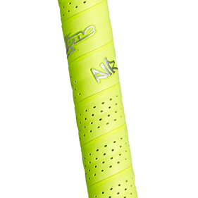 ZONE AIR GRIP NEON YELLOW