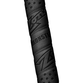 ZONE MONSTER GRIP BLACK
