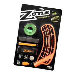 ZONE SUPREME ACCESSORIES KIT, MEDIUM LEFT