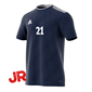 ADIDAS CONDIVO 18 JERSEY JR DARK BLUE 128 CL