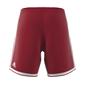 ADIDAS REGISTA 18 SHORTS POWER RED/WHITE L