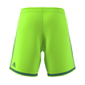 ADIDAS REGISTA 18 SHORTS SOLAR GREEN/BOLD GREEN 116 CL
