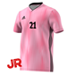 ADIDAS TIRO 19 JR JERSEY TRUE PINK 116 CL