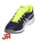 ASICS GEL-TACTIC GS JR 18-19 EUR 32.5 - 20.0 CM