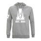ASSIST A-HOOD GREY MEN´S UNISEX L
