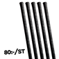 ASSIST MAXGRIP BLACK 5-PACK