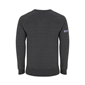 ASSIST STHLM SWEATSHIRT 2.0 MELANGE BLACK L