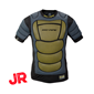 FATPIPE GK-PROTECTIVE SHIRT WITH PORON XRD PADDING 150 CL