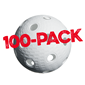 OXDOG ROTOR 100-PACK