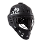 SALMING PHOENIX ELITE HELMET BLACK