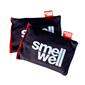 SMELLWELL BLACK 2-PACK