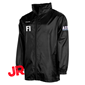 STANNO FIELD JACKET JR BLACK 128 CL