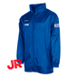 STANNO FIELD JACKET JR ROYAL 128 CL
