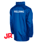STANNO FIELD JACKET JR ROYAL 140 CL
