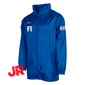 STANNO FIELD JACKET JR ROYAL 164 CL