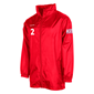 STANNO FIELD JACKET RED L
