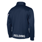 STANNO FIELD TOP HALF ZIP NAVY L