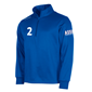 STANNO FIELD TOP HALF ZIP ROYAL L