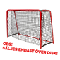 UNIHOC MATCH GOAL 115x160 CM COLLAPSIBLE