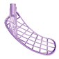 ZONE MONSTR AIR SOFT FEEL LIGHT VIOLET LEFT