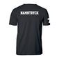 ASSIST A-FUNCTIONAL TEE BLACK L